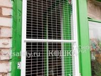 антикошка-дверь