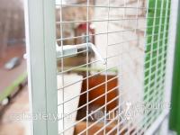 защита для кошек на балкон