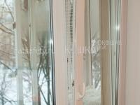 ограничительная решётка на окно балкона